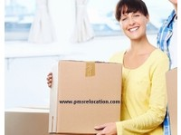 Pms Care Packers and Movers, packers Movers Pune (5) - Removals & Transport
