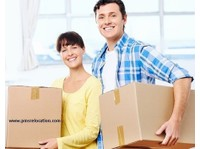 Pms Care Packers and Movers, packers Movers Pune (6) - Removals & Transport