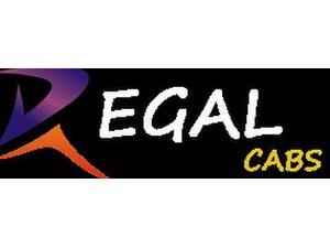 Regal cab - Car Rentals