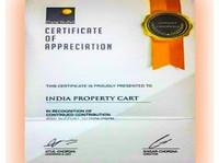 Indiapropertycart (1) - Estate portals