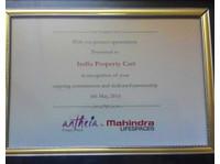 Indiapropertycart (2) - Estate portals