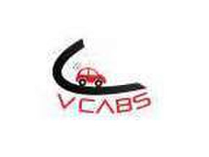 Vcabs Tempo Traveller  on rent in Pune Mumbai Taxi services - Taxi Companies