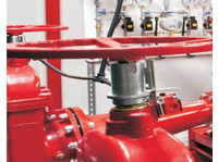 Manoj Fire Equipments Pvt. Ltd. (1) - Office Supplies