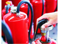 Manoj Fire Equipments Pvt. Ltd. (3) - Office Supplies