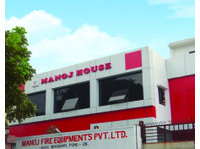 Manoj Fire Equipments Pvt. Ltd. (5) - Office Supplies
