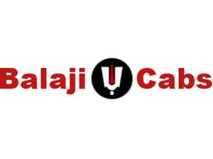 Balaji Cabs - Car Rentals