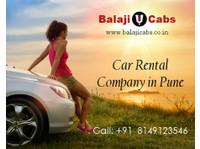 Balaji Cabs (1) - Car Rentals