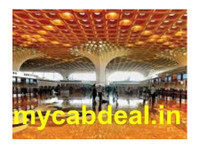 my cab deal (1) - Car Rentals