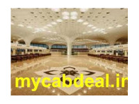 my cab deal (3) - Car Rentals