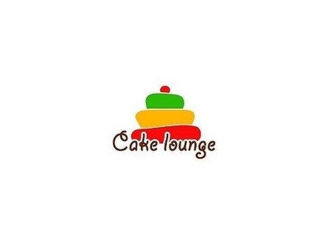 Cake Lounge - Food & Drink