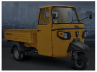 Piaggio Vehicles Private Limited (2) - Import/Export