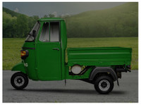 Piaggio Vehicles Private Limited (3) - Import/Export