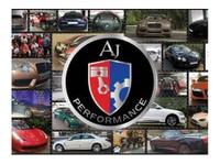 Aj Performance (1) - Car Repairs & Motor Service