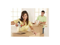 Dosti Packers and Movers (1) - Removals & Transport