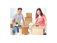Dosti Packers and Movers (2) - Removals & Transport