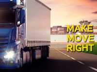 Dosti Packers and Movers (4) - Removals & Transport