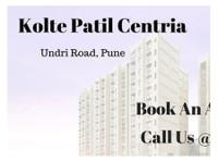 Kolte Patil Centria (2) - Building Project Management