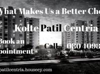 Kolte Patil Centria (3) - Building Project Management