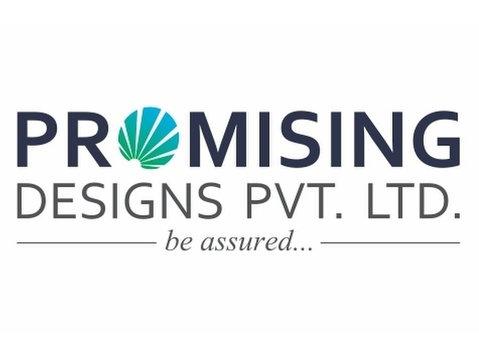 Promising Designs Pvt Ltd - Advertising Agencies
