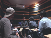 Gray Spark Audio Academy (1) - Coaching & Training