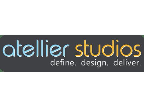 Atellier Studios - Video Production Company - Agencias de publicidad