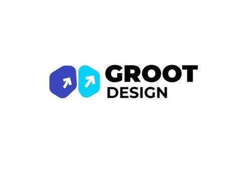 grootdesign - Webdesign