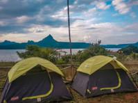 Pawna Lake Camping   Escape Way (5) - Camping & Caravan Sites