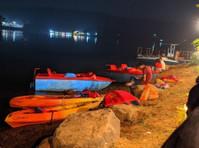 Pawna Lake Camping   Escape Way (6) - Camping & Caravan Sites