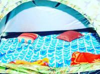 Pawna Lake Camping   Escape Way (7) - Camping & Caravan Sites
