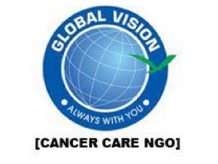 Global Vision NGO - Alternative Healthcare