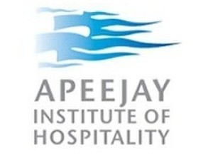 Apeejay Institute of Hospitality - Universities