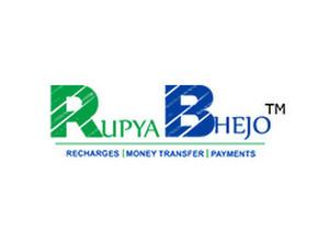 rupyabhejo - Money transfers