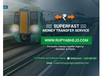 rupyabhejo (6) - Money transfers