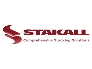 Stakall Stacking Solutions - Storage