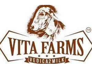 VITA Farms - Organic food