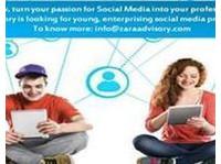 Zara Consultancy Services Pvt Ltd (3) - Consultancy