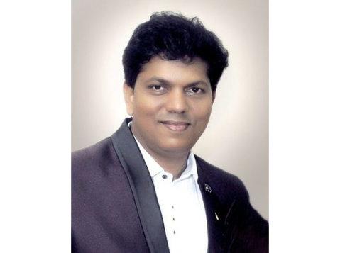 Best Dentist In Kalyan - Dr. Lalit Borale - Dentists