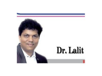 Best Dentist In Kalyan - Dr. Lalit Borale - Dentists