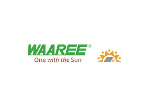 Waaree Group - Solar, Wind & Renewable Energy