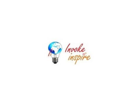 Invoke Inspire - Tutors