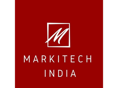 Markitech India - Advertising Agencies