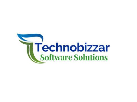 Technobizzar software solutions - Webdesign