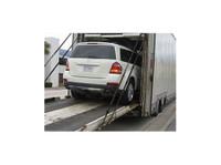 Car Transport (1) - Car Transportation