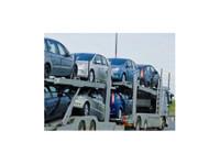 Car Transport (2) - Car Transportation