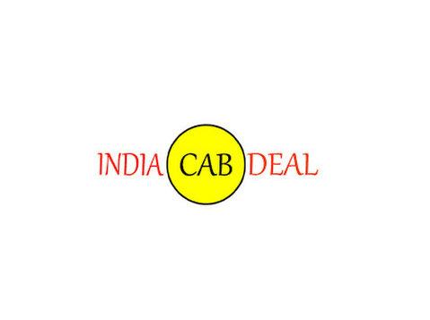 india cab deal - Car Rentals