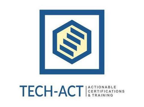 Tech-act - Online courses