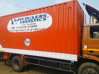Vijay Packers And Logistics (1) - Removals & Transport