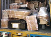 Vijay Packers And Logistics (2) - Removals & Transport