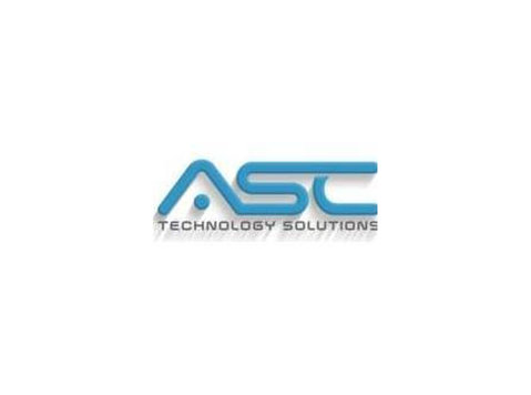 Asc Technology Solutions Pvt. Ltd. - Constructii & Renovari