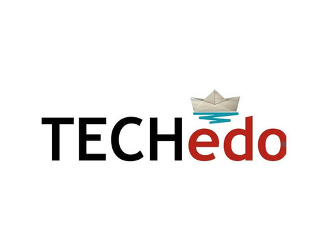 Techedo Technologies - Coaching & Training